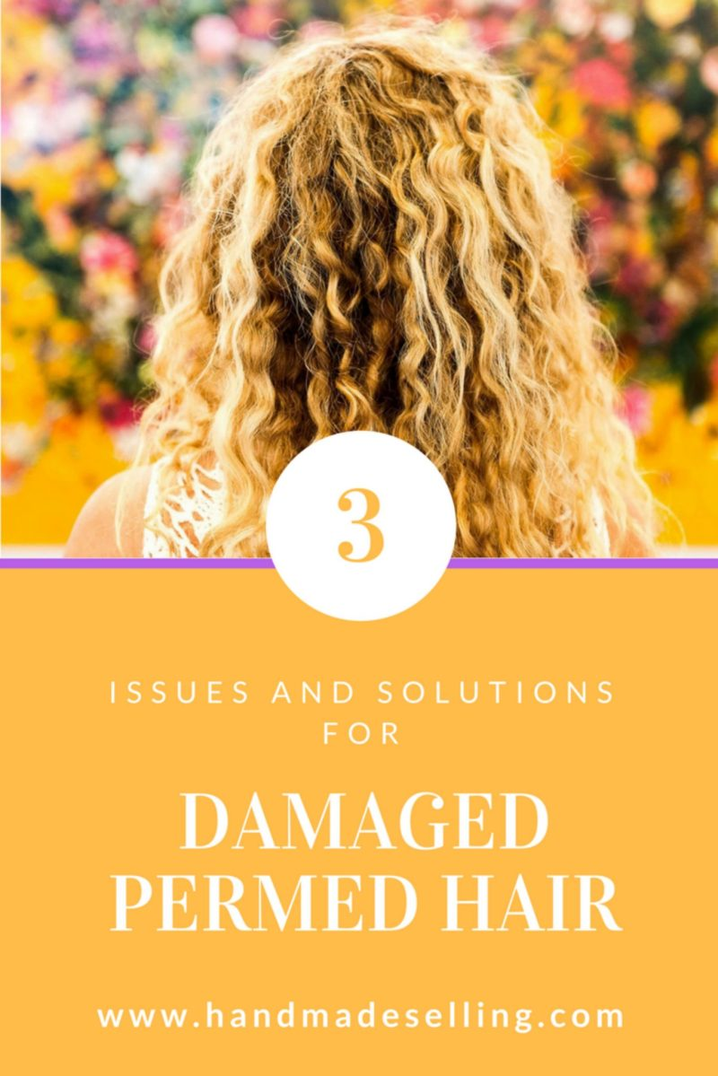 How to Undo a Perm Damage